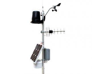 Meteorológia állomások adatgyűjtők