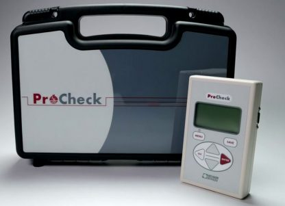 Decagon Devices ProCheck