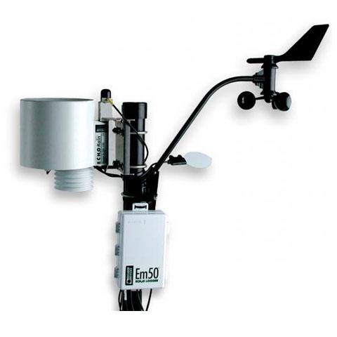 Mikroklíma monitorozó rendszer