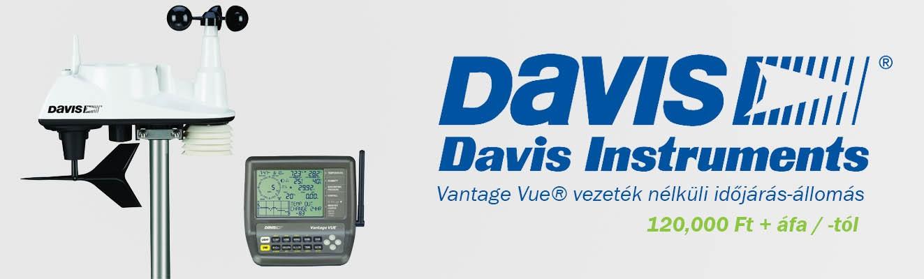 Davis Instruments - Vantage Vue